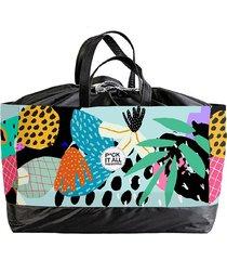 torba podróżna bazarówka summer wave