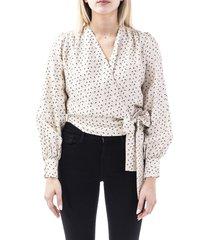 lautre chose blouse