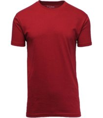 galaxy by harvic men's crew neck t-shirt