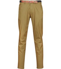 chino broek selected slhyard
