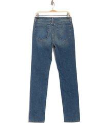 men's monfrere deniro slim straight leg jeans, size 32 - blue