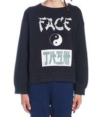 facetasm sweatshirt