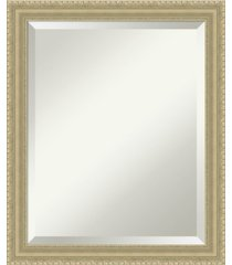 amanti art cape cod 31x25 wall mirror