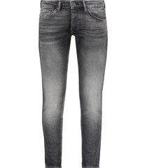 jeans riser slim
