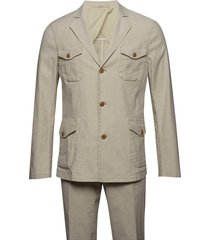 2080 livingst +leth blazer colbert beige bertoni