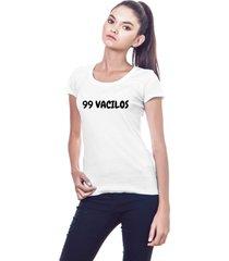 camiseta garota sideral 99 vacilos