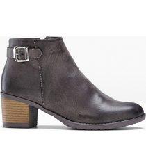stivaletti (grigio) - john baner jeanswear