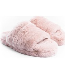 pantufla rosa timothea
