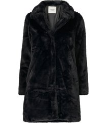 fuskpäls jdylucy faux fur jacket