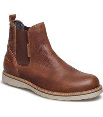 mason chs m shoes chelsea boots brun björn borg