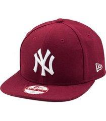 boné new era snapback original fit new york yankees