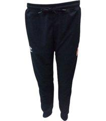 pantalón negro umbro estudiantes de la plata uem3001