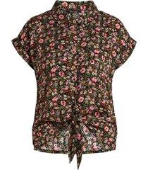 knot blouse odyssey