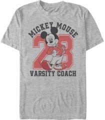 fifth sun men's varsity mouse short sleeve t-shirt