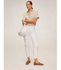 oversized modal blouse