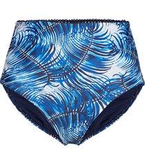 intense chara navy bikinitrosa blå panos emporio