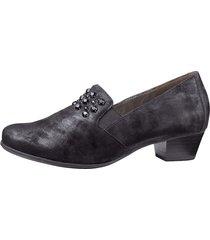 skor mona svart