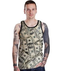 .regata lucinoze camisetas money preto