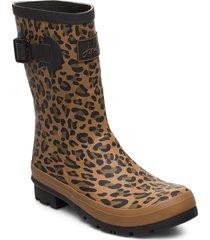 molly welly regnstövlar skor brun joules
