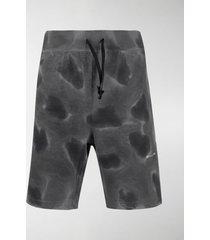 1017 alyx 9sm abstract print shorts