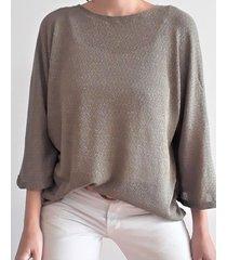sweater militar zulas agata