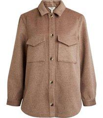 vera owen l / s jacket