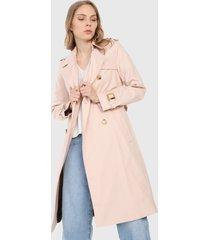 chaqueta rosado mng