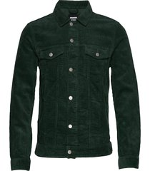 roy denim jacket jeansjacka denimjacka grön dr. denim