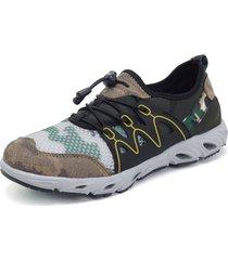 scarpe da ginnastica all'aperto da uomo