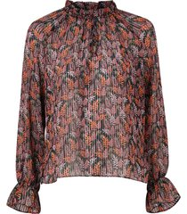 blus kalistaiw blouse