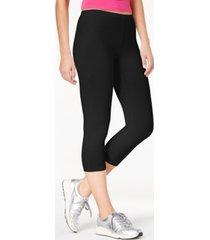 hue women's capri leggings