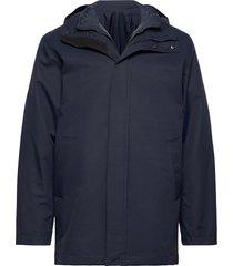 misam jacket 11234 jackets parkas blauw samsøe samsøe