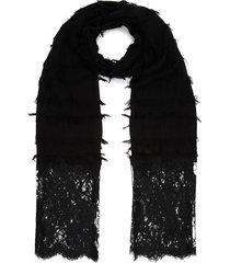 'gateaux' wool scarf
