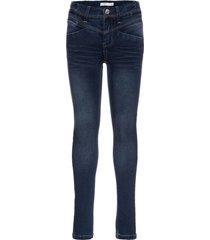 jeans nitsus indigo k skin