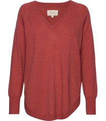 adi pu gebreide trui rood part two