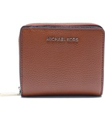 michael kors jet set md za snap wallet