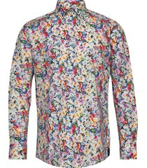 8602 - gordon sc overhemd casual multi/patroon xo shirtmaker by sand copenhagen