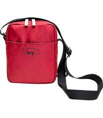 nylon tracolla da viaggio multifunzione borsa spalla leggera resistente borsa per le donne