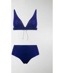 oséree two-piece bikini set