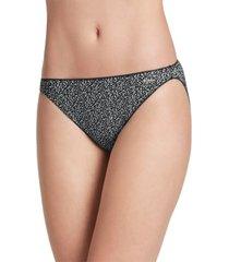 jockey no panty line promise tactel string bikini underwear 1330