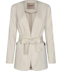 tropez linen blazer 139160