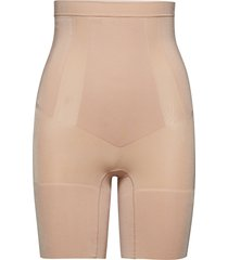 h.w. mid tigh lingerie shapewear bottoms rosa spanx