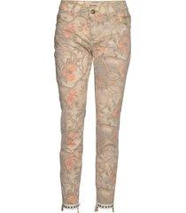 sumner rio pant pantalon met rechte pijpen multi/patroon mos mosh