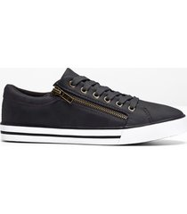 sneaker (nero) - john baner jeanswear