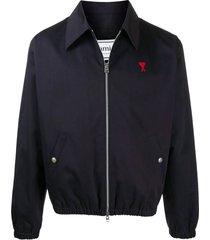 ami de coeur zipped jacket
