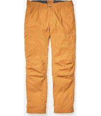 pantalon durango amarillo marmot