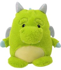 animal adventure wild for style 2-in-1 transformable character cape plush pal - dragon