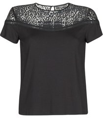 blouse guess alicia top