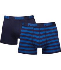 puma 2 pak heren boxershort 591015001-056-xl