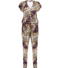 geisha jumpsuit 11153-60 cleo